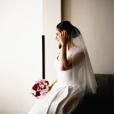 Wedding photographer Yosip Gudzik (JosepHudzyk). Photo of 19.09.2016