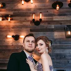 Wedding photographer Evgeniy Tuvin (etuvin). Photo of 10.06.2016