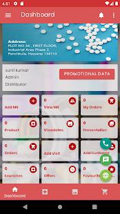 Medrix Labs Pvt Ltd 1.0.1 APK + Мод (Unlimited money) за Android