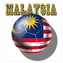 Malaysian Football icon
