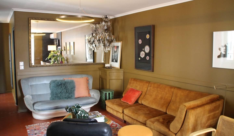 Appartement Vaison-la-Romaine