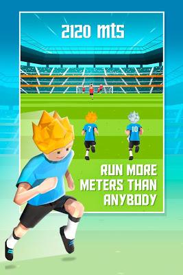 Football Bros - New game! - screenshot