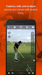 Edufii: Coaching + Video Analysis- screenshot thumbnail
