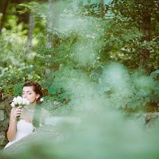 Wedding photographer Natalya Basharova (PollyStain). Photo of 08.09.2014
