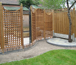 fencing in staffordshire