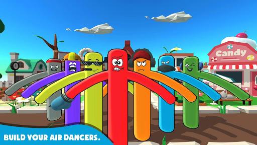 Air Dancers - An Inflatable Fight  screenshots 5