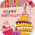 WAStickerApps - stickers birthday for WhatsApp file APK Free for PC, smart TV Download