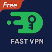 Super Fast VPN - Unlimited Free, Secure VPN Proxy