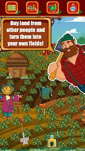 تاجر مزرعة - الحياة الخمول محاكاة الفرس استراتيجية