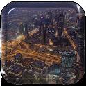 Arab Emirates Live Wallpaper icon