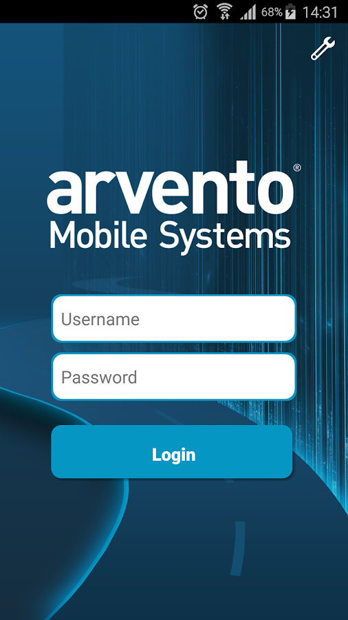Arvento- screenshot