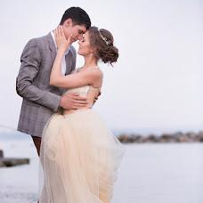 Wedding photographer Anna Vaschenko (AnnaVashenko). Photo of 03.04.2017
