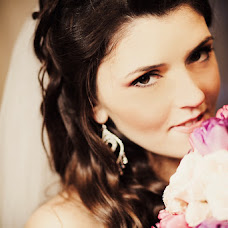 Wedding photographer Anton Kagitin (kaga). Photo of 18.03.2013