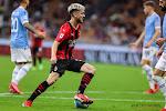 Alexis Saelemaekers beloond voor sterke prestaties met nieuw contract
