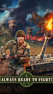 SIEGE: World War II Mod Apk Download For Android 4
