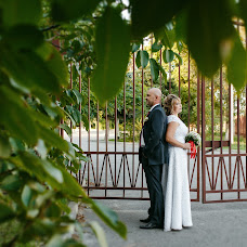 Wedding photographer Viktoriya Petrova (PetrovaViktoria). Photo of 21.09.2018