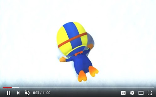 Video Pororo Penguin Terbaru - náhled