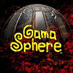 Gama Sphere - Rolling Ball Icon