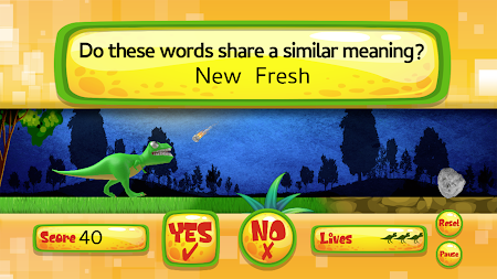 Thesaurus Rex APK screenshot thumbnail 6