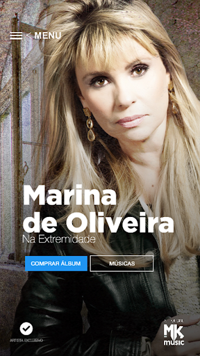 Marina de Oliveira - Oficial