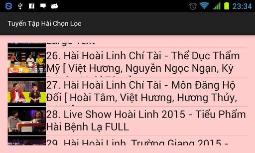 Hai Chon Loc