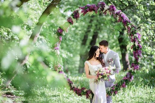 Шатер  «ForRest» для свадьбы