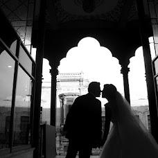 Wedding photographer Garusa Sariñana (imagengarusa). Photo of 14.08.2016