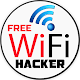 Wifi password hacker / wifi password show prank (app)