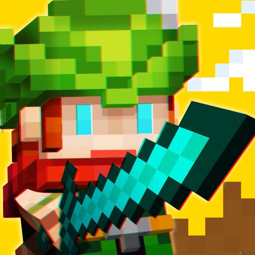 Pixel Smash