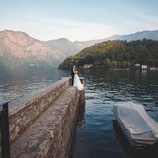 Wedding photographer Anastasiya Lapickaya (anastalia). Photo of 24.06.2018