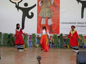 Photo: Turkish Olympiads 2009 -Performance