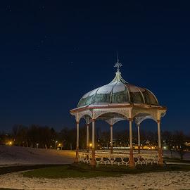 Pavillion by Aldi Daldi - City,  Street & Park  City Parks