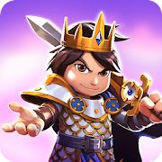 Royal Revolt 2: Tower Defense 4.4.2 APK MOD