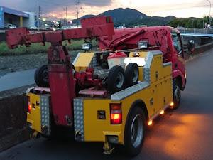 ダイナトラック  のカスタム事例画像 243ka【不Jun Style】さんの2018年09月02日22:23の投稿
