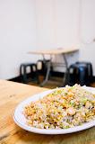 安平海鮮炒麵
