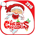 Christmas backgrounds - Santa Claus wallpapers