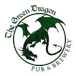 Green Dragon Brown Ale