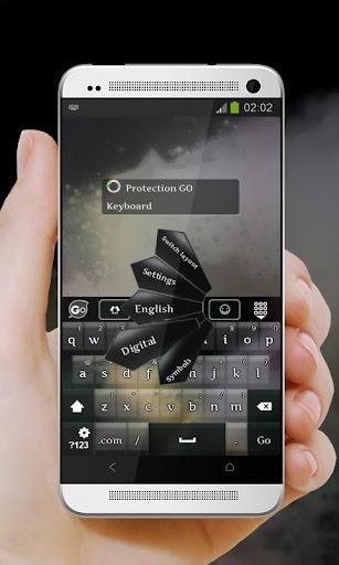 無料个人化Appのプロジェクションキーボード|記事Game