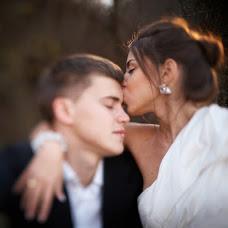 Wedding photographer Dmitriy Kurkan (Kurcancom). Photo of 28.12.2012