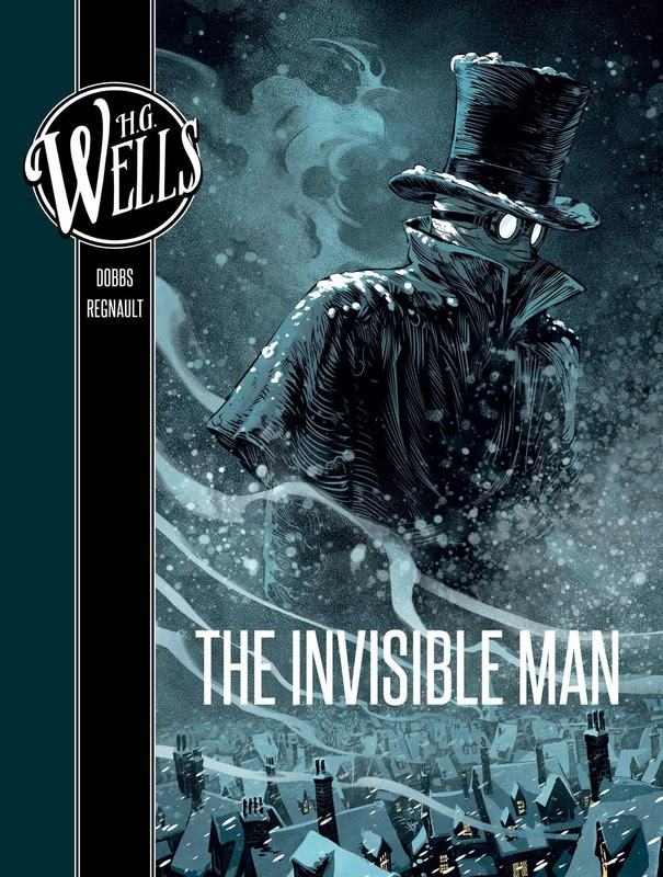 H.G. Wells: The Invisible Man (2018)