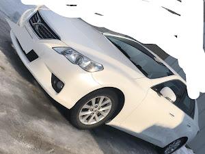 マークX GRX135 前期 23年車 ブラックリミテッドのカスタム事例画像 ジュニアさんの2020年03月06日16:57の投稿