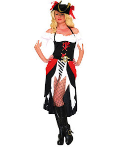 Pirat dam