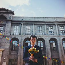 Wedding photographer Mikhail Mormulev (DEARTFOTO). Photo of 27.08.2018