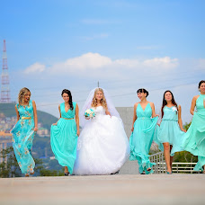 Wedding photographer Darya Mezenceva (SeleneSoul). Photo of 03.01.2016