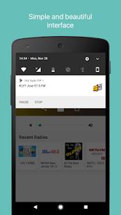 Hits Radio FM - náhled