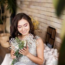 Wedding photographer Angelina Korf (angelinakphoto). Photo of 10.04.2018