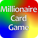 Millionaire Card Game icon