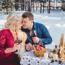 Wedding photographer Elena Budyakova (budyakova). Photo of 21.02.2018