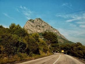 Photo: Dalmacja - Chorwacja