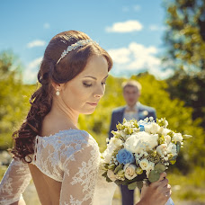 Wedding photographer Yuliya Serova (SerovaJulia). Photo of 03.10.2014